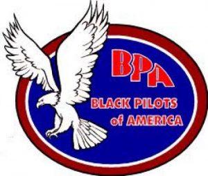 Black Pilots Logo