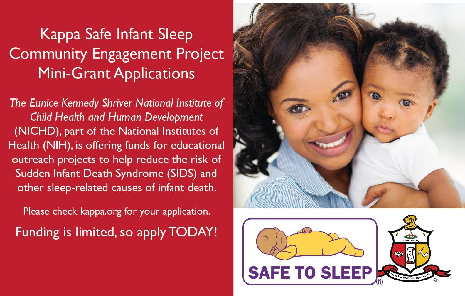 safesleep logo