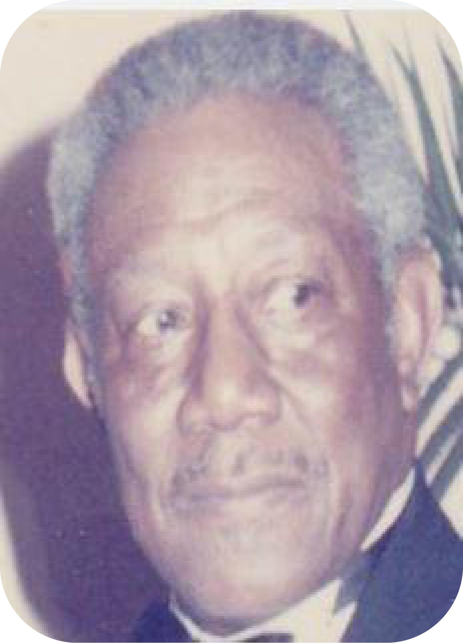 Arthur T. Shack